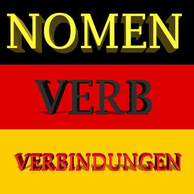 Cụm Danh Từ Kết Hợp Động Từ Trong Tiếng Đức Nomen-Verb-Verbildungen