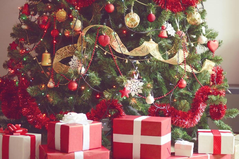 Chúc Mừng Giáng Sinh Bằng Tiếng Đức