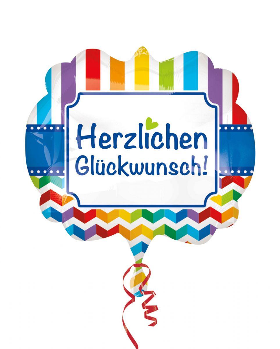 Chúc May Mắn Bằng Tiếng Đức