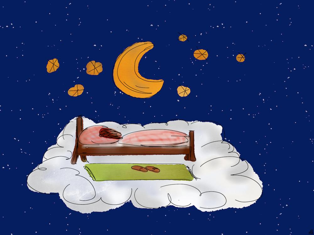 Chúc Ngủ Ngon Bằng Tiếng Đức