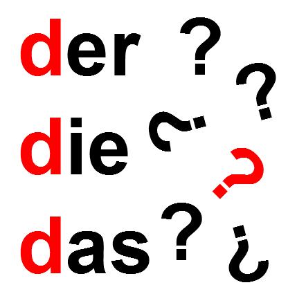 Quán Từ Trong Tiếng Đức