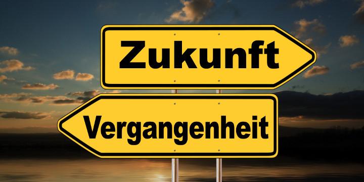 Ba Thì Quá Khứ Trong Tiếng Đức