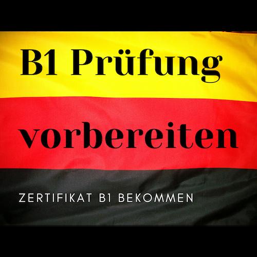 Các Bài Viết Mẫu B1 Teil 2 Tiếng Đức