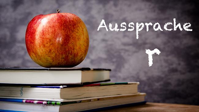 Cách Phát Âm Chữ R Trong Tiếng Đức