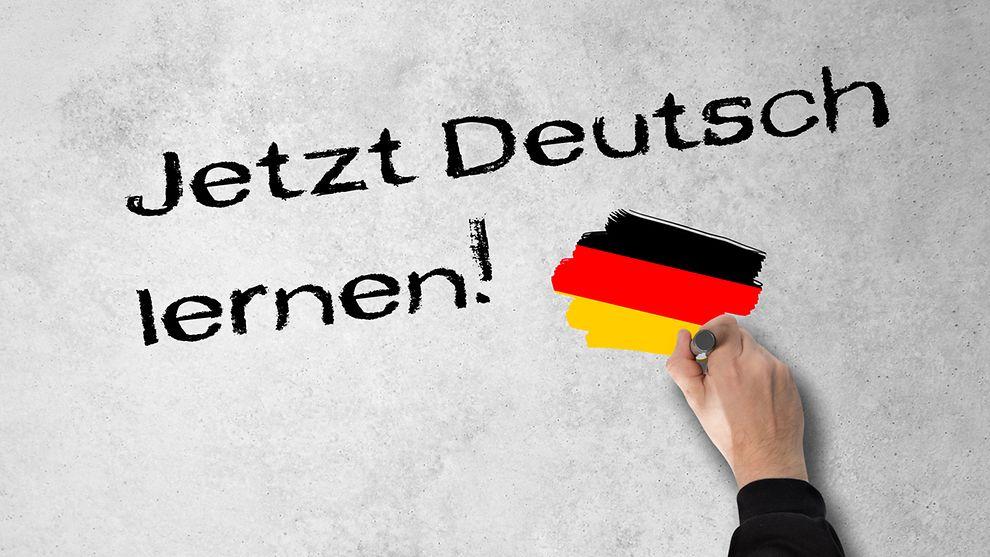 Tìm Hiểu Về Tiếng Đức