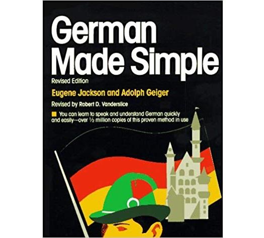 sách học tiếng Đức